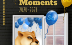 2020-2021 Yearbook Cover