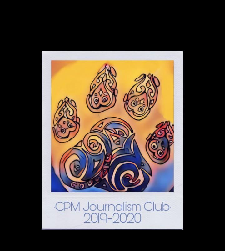 2019-2020+Paw+Prints+Logo