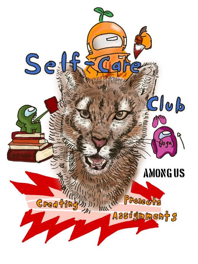 New Club: Self Care Club