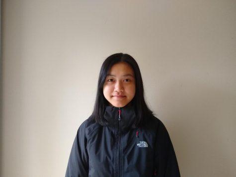 Photo of Sara Lao