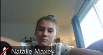 Natalie Maxey