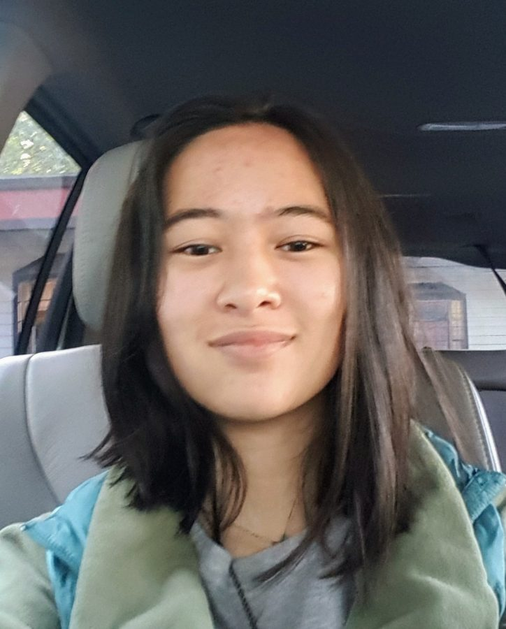 Cassidy Wong