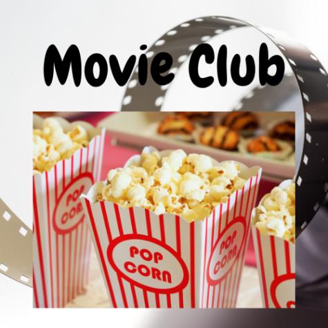 Movie Club Logo