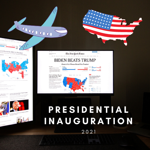 Presidential Inauguration Day Updates
