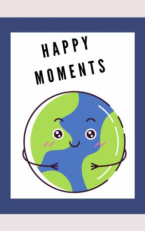 Happy Experiences Article 2