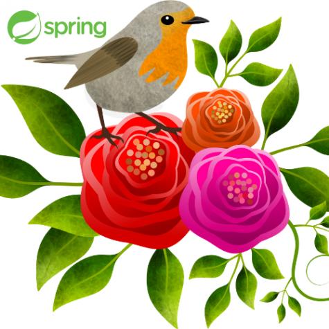 Spring Break Plans