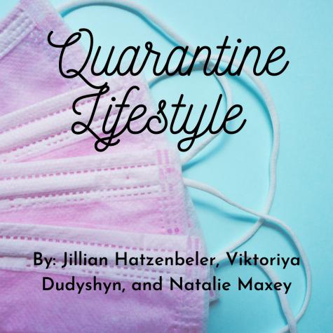 Quarantine Lifestyle